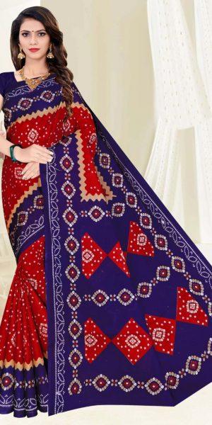 Daily Wear Sarees BCS026